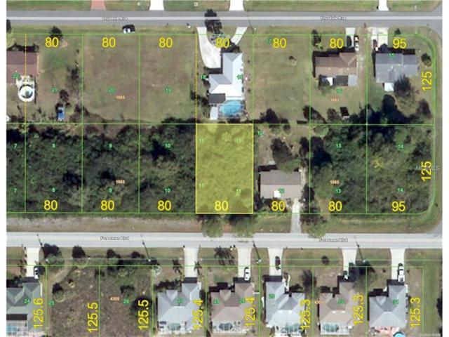 13616 Foresman Boulevard, Port Charlotte, FL 33981 (MLS #C7229218) :: Griffin Group