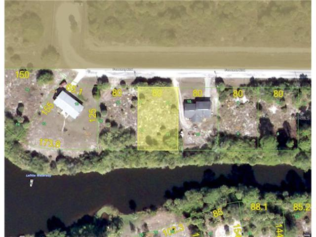 11911 Foresman Boulevard, Port Charlotte, FL 33981 (MLS #C7229233) :: The BRC Group, LLC