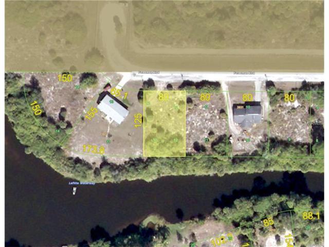 11903 Foresman Boulevard, Port Charlotte, FL 33981 (MLS #C7229234) :: The BRC Group, LLC