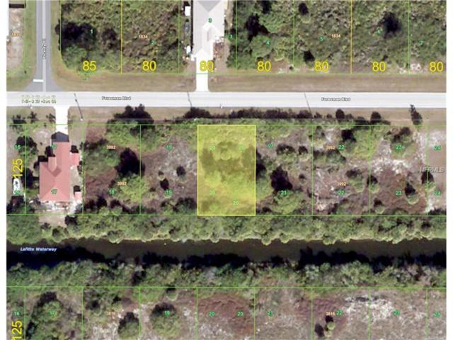 12163 Foresman Boulevard, Port Charlotte, FL 33981 (MLS #C7229237) :: The BRC Group, LLC