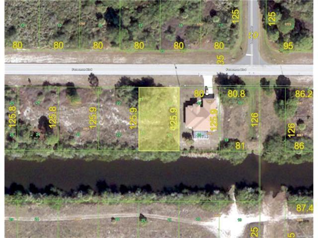 12977 Foresman Boulevard, Port Charlotte, FL 33981 (MLS #C7229238) :: The BRC Group, LLC