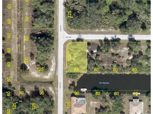 13404 Pace Circle, Port Charlotte, FL 33981 (MLS #C7229243) :: Medway Realty