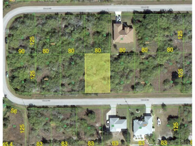 15715 Stuart Circle, Port Charlotte, FL 33981 (MLS #C7229263) :: Team Pepka