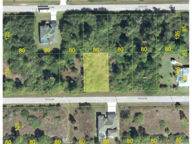 15393 Aldama Circle, Port Charlotte, FL 33981 (MLS #C7229267) :: Team Pepka