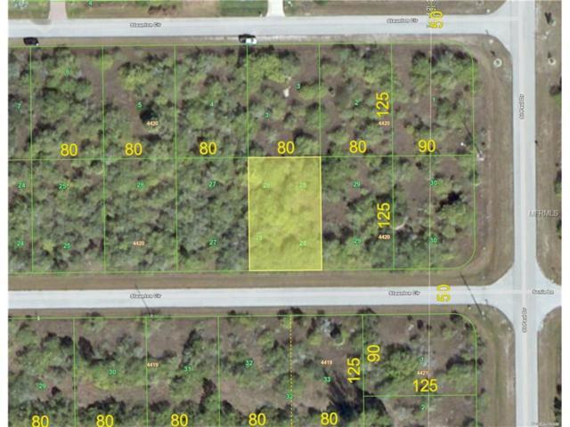 15787 Staunton Circle, Port Charlotte, FL 33981 (MLS #C7229798) :: Team Pepka