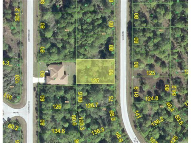 8530 Topeka Circle, Port Charlotte, FL 33981 (MLS #C7229801) :: Premium Properties Real Estate Services