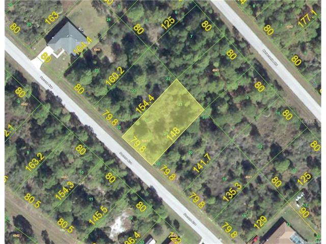 14376 Pocono Avenue, Port Charlotte, FL 33981 (MLS #C7229808) :: Premium Properties Real Estate Services