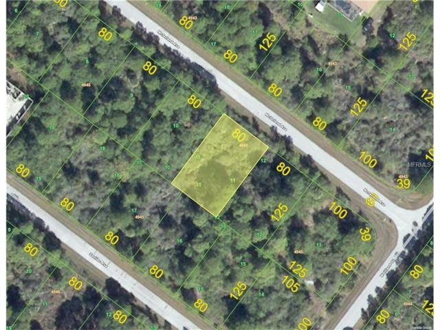 14349 Mcfarland Avenue, Port Charlotte, FL 33981 (MLS #C7229810) :: Griffin Group