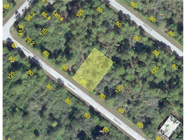 14268 Sanilac Avenue, Port Charlotte, FL 33981 (MLS #C7229811) :: Premium Properties Real Estate Services