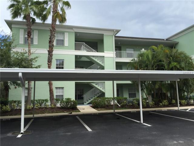 2080 Willow Hammock Circle #204, Port Charlotte, FL 33983 (MLS #C7229856) :: KELLER WILLIAMS CLASSIC VI