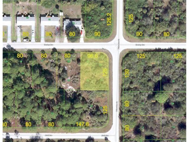 12073 Henley Avenue, Port Charlotte, FL 33981 (MLS #C7229939) :: The BRC Group, LLC