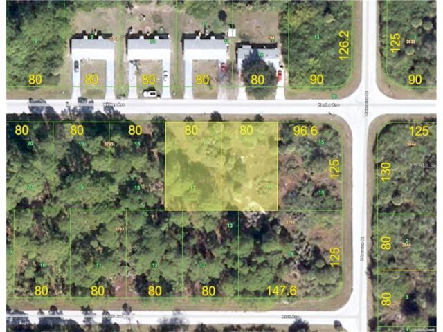 12055 Henley Avenue, Port Charlotte, FL 33981 (MLS #C7229945) :: The BRC Group, LLC