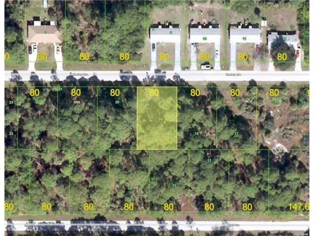 12039 Henley Avenue, Port Charlotte, FL 33981 (MLS #C7229948) :: The BRC Group, LLC