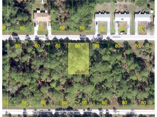 12031 Henley Avenue, Port Charlotte, FL 33981 (MLS #C7229949) :: The BRC Group, LLC