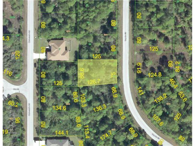 8538 Topeka Circle, Port Charlotte, FL 33981 (MLS #C7229957) :: Premium Properties Real Estate Services