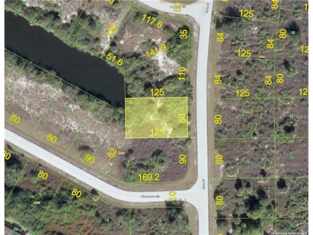 9553 Zorn Street, Port Charlotte, FL 33981 (MLS #C7230387) :: Premium Properties Real Estate Services