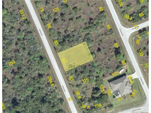 8286 Scobey Road, Port Charlotte, FL 33981 (MLS #C7230390) :: Godwin Realty Group