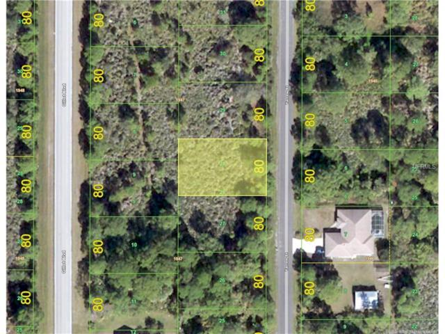 3453 Yarrow Street, Port Charlotte, FL 33981 (MLS #C7230398) :: The Duncan Duo Team