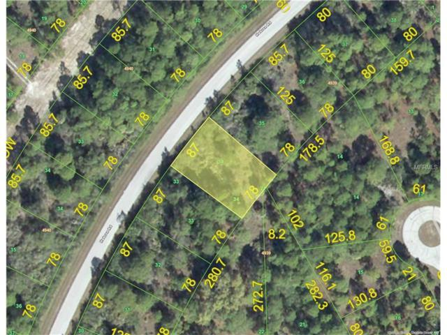 8250 Hebron Road, Port Charlotte, FL 33981 (MLS #C7230401) :: The BRC Group, LLC