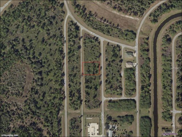 0 Rutledge Street, North Port, FL 34288 (MLS #C7232811) :: The Duncan Duo Team