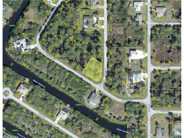 4369 Moffett Road, Port Charlotte, FL 33948 (MLS #C7233363) :: Medway Realty