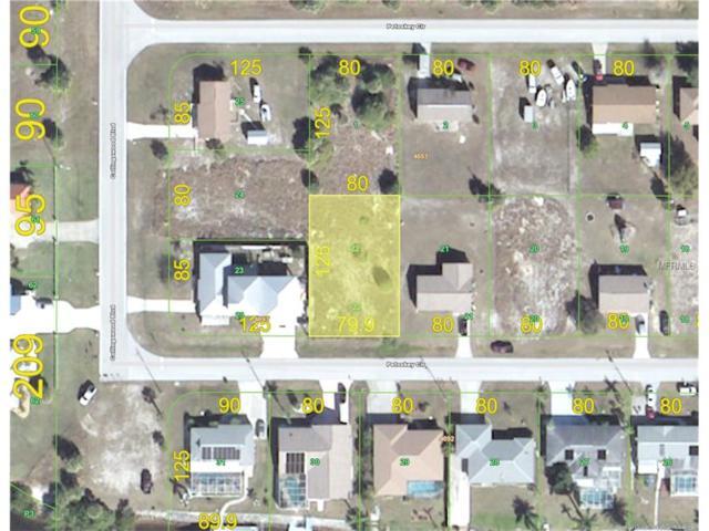 18235 Petoskey Circle, Port Charlotte, FL 33948 (MLS #C7233365) :: Medway Realty
