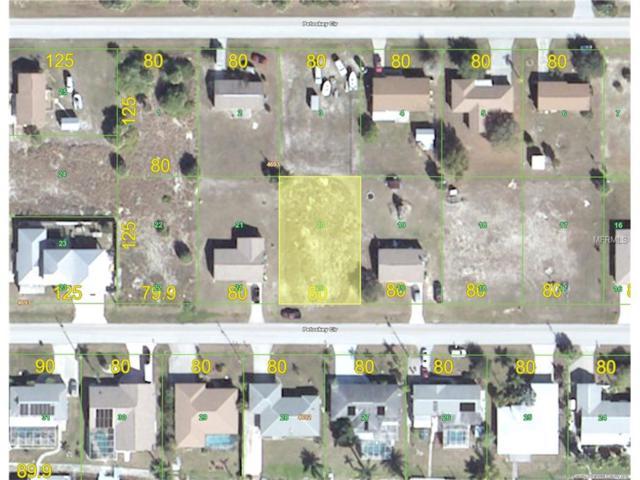 18219 Petoskey Circle, Port Charlotte, FL 33948 (MLS #C7233366) :: Griffin Group