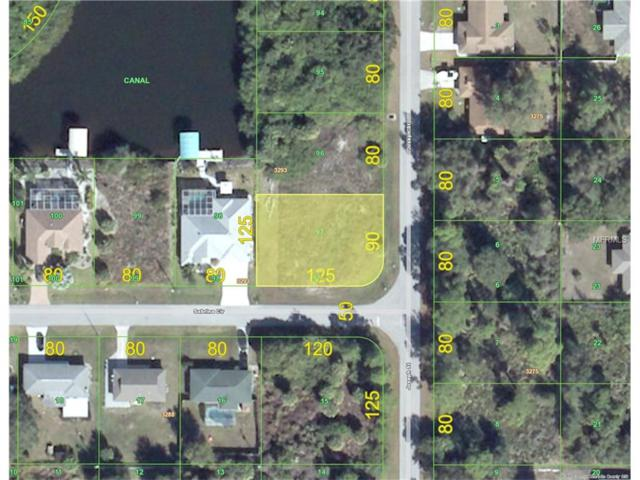 17428 Sabrina Circle, Port Charlotte, FL 33948 (MLS #C7233378) :: Medway Realty