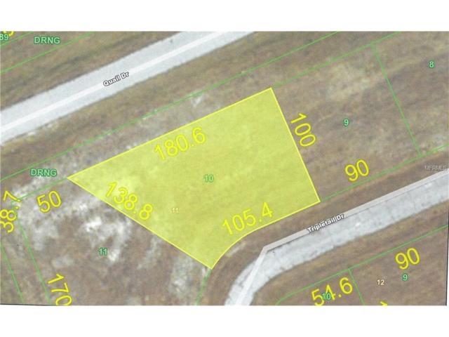 12293 Tripletail Drive, Placida, FL 33946 (MLS #C7233747) :: The BRC Group, LLC