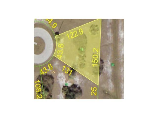 26212 Bage Drive, Punta Gorda, FL 33983 (MLS #C7235364) :: G World Properties