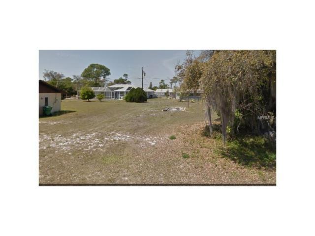 532 Kellstadt Street NW, Port Charlotte, FL 33952 (MLS #C7235565) :: KELLER WILLIAMS CLASSIC VI