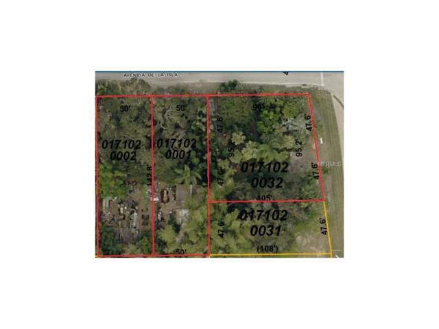 419 Tamiami Trail N, Nokomis, FL 34275 (MLS #C7235745) :: G World Properties