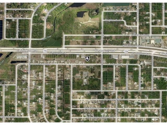 9328 Anita, Englewood, FL 34224 (MLS #C7235819) :: The BRC Group, LLC