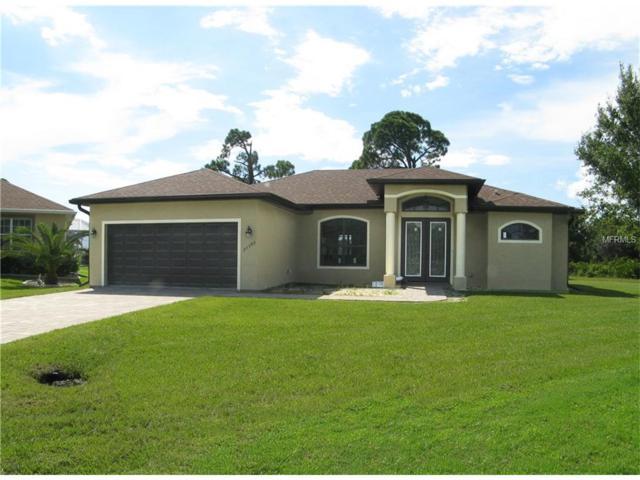 5192 Ellsworth Terrace, Port Charlotte, FL 33981 (MLS #C7236252) :: Godwin Realty Group