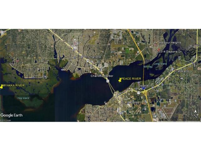 3314 Daytona Drive, Punta Gorda, FL 33983 (MLS #C7236388) :: The Duncan Duo Team