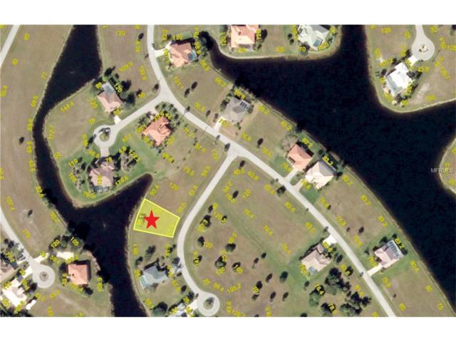 17349 Yosemite Court, Punta Gorda, FL 33955 (MLS #C7236598) :: Griffin Group