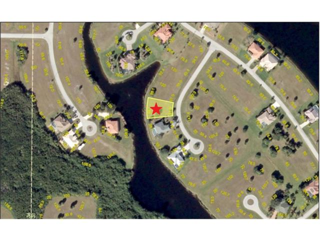 17357 Yosemite Court, Punta Gorda, FL 33955 (MLS #C7236624) :: The Duncan Duo Team