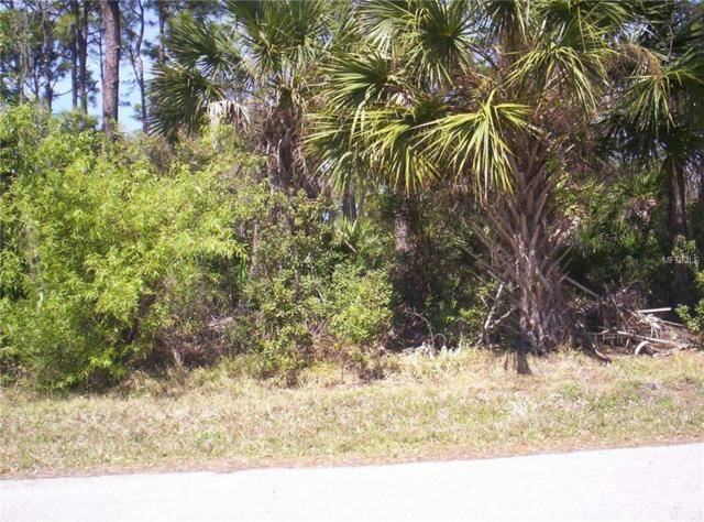 12038 Hunter Avenue, Port Charlotte, FL 33953 (MLS #C7237057) :: G World Properties