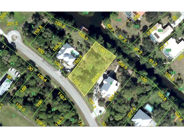 10080 Creekside Drive, Placida, FL 33946 (MLS #C7237357) :: The Price Group
