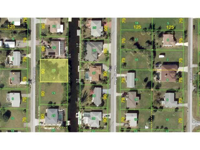 2732 Larkspur Drive, Punta Gorda, FL 33950 (MLS #C7237518) :: Medway Realty