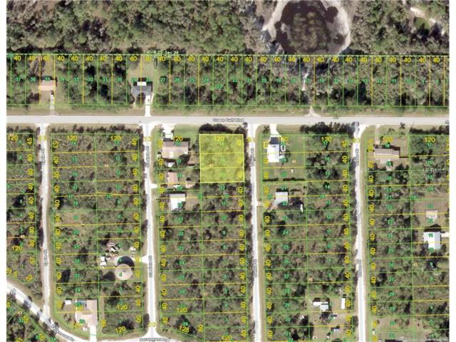 12025 Dahlia Street, Punta Gorda, FL 33955 (MLS #C7237761) :: Godwin Realty Group