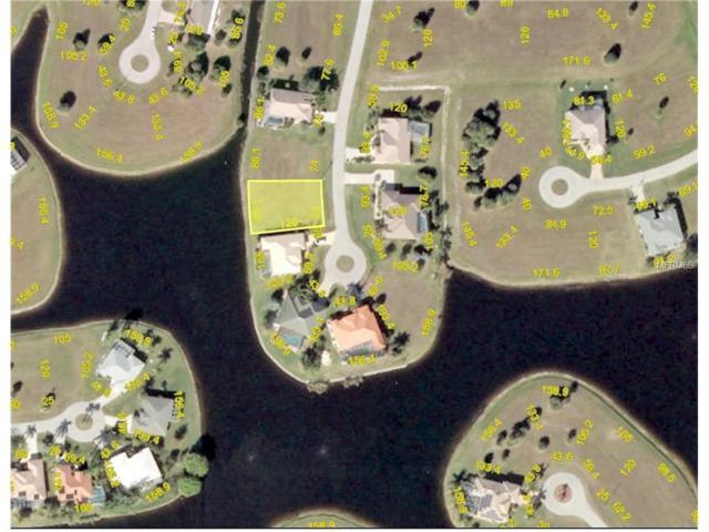 17057 Torreon Lane, Punta Gorda, FL 33955 (MLS #C7238081) :: Griffin Group