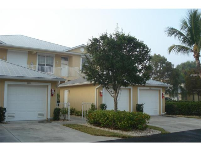 2002 Bal Harbor Boulevard #2422, Punta Gorda, FL 33950 (MLS #C7238130) :: KELLER WILLIAMS CLASSIC VI