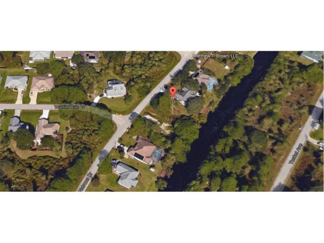 0 Natrona Drive, North Port, FL 34286 (MLS #C7238228) :: Griffin Group