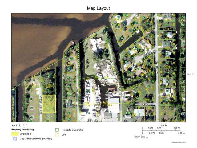 6146 Landings Way, Punta Gorda, FL 33950 (MLS #C7238344) :: The Lersch Group