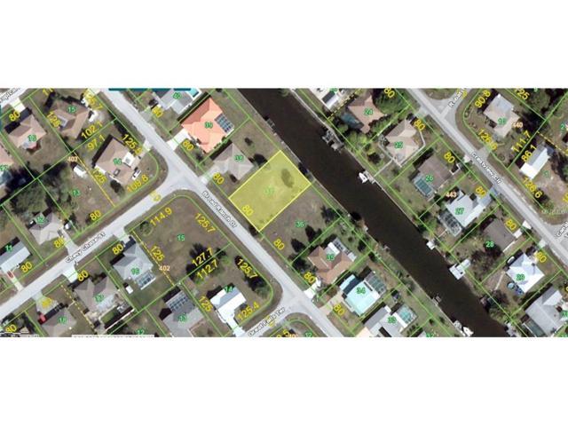 2204 Broad Ranch Drive, Port Charlotte, FL 33948 (MLS #C7238594) :: Medway Realty