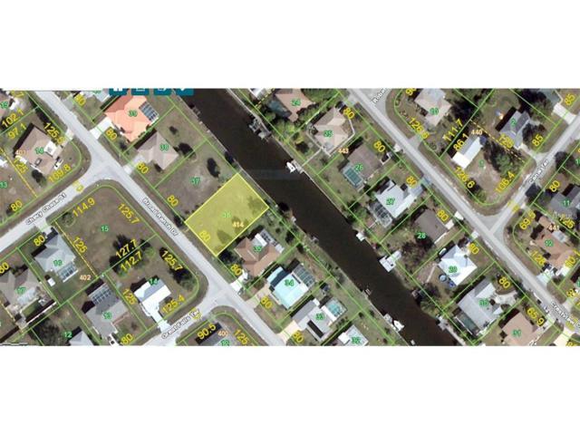 2204 Broad Ranch Drive, Port Charlotte, FL 33948 (MLS #C7238676) :: Medway Realty
