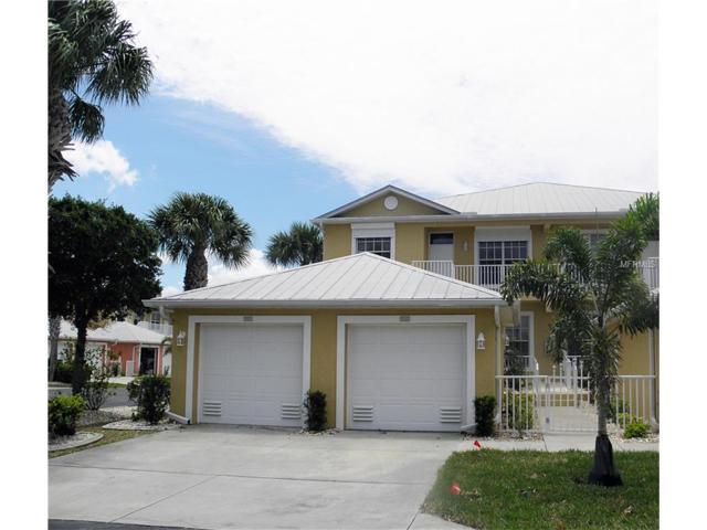 2002 Bal Harbor Boulevard #921, Punta Gorda, FL 33950 (MLS #C7239028) :: Medway Realty