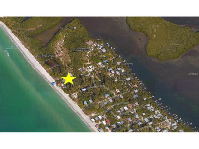 8092 Little Gasparilla Island, Placida, FL 33946 (MLS #C7239583) :: The Duncan Duo Team