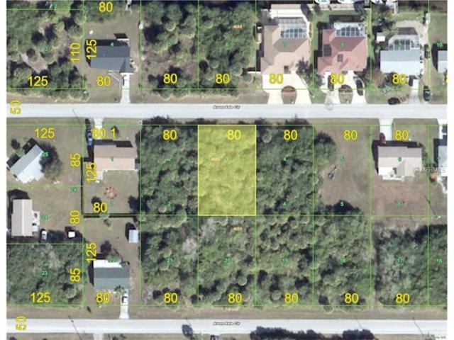 18035 Avonsdale Circle, Port Charlotte, FL 33948 (MLS #C7239589) :: The Lockhart Team